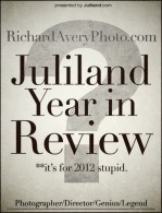 Juliland Year In Review