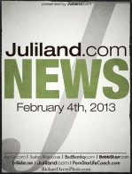 JulilandRadio.com