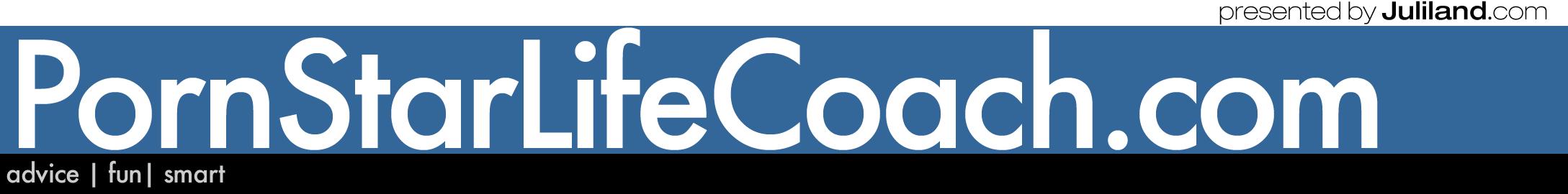 PornStarLifeCoach.com Retina Logo
